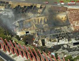 Lombard Fire 1 2004